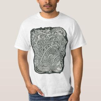 """""""Lyrical Viscera"""" T-shirt"""