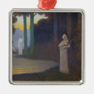 Lyricism in the Forest, 1910 Ornament