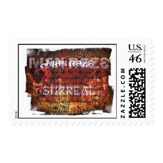 Lyrics Stamp