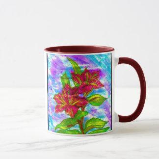 Lys Mug