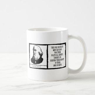 Lysander Spooner Coffee Mug
