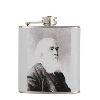 Lysander Spooner Flask