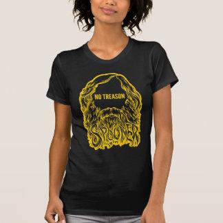 Lysander Spooner No Treason T-Shirt