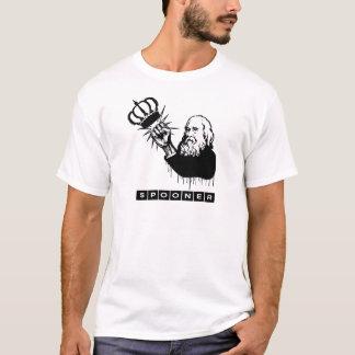 Lysander Spooner the Decrowner T-Shirt