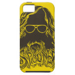 Lysander Spooner Too Cool For Rulers Case iPhone 5 Covers