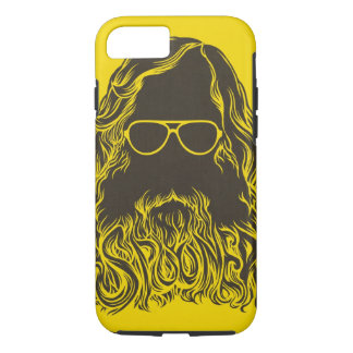 Lysander Spooner Too Cool For Rulers Case