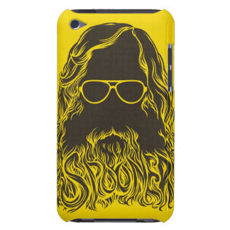 Lysander Spooner Too Cool For Rulers Case Barely There iPod Case