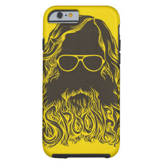 Lysander Spooner Too Cool For Rulers Case iPhone 6 Case