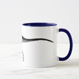 Lythronax mug