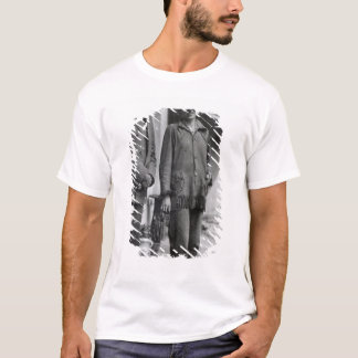 Lytton Strachey and Iris Tree T-Shirt