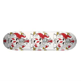 Lyvet Family Crest Skateboard Decks