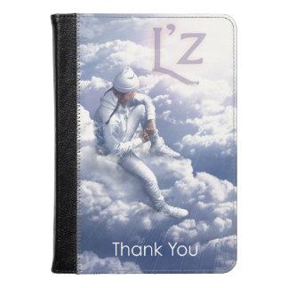 "L'z ""Thank You"" Kindle Fire HD/HDX Folio Case"