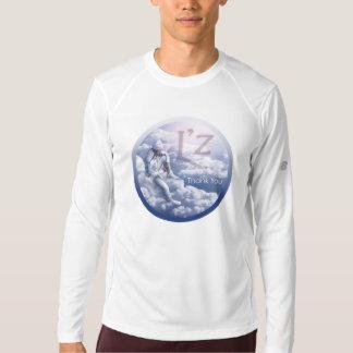 "L'z ""Thank You"" New Balance Long Sleeve T-Shirt"