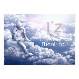 "L'z ""Thank You"" Signature: Matte 5""x7"" w/envelopes Card"