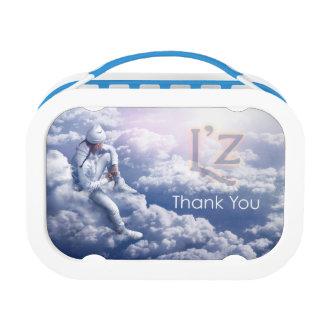 "L'z ""Thank You"" Yubo Lunchbox"