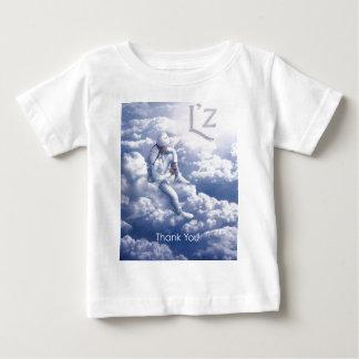 """L'z """"ThankYou"""" Merchandise Baby T-Shirt"""