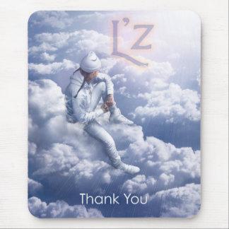 """L'z """"ThankYou"""" Mouse Pad"""