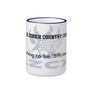 LZCX RINGER COFFEE MUG