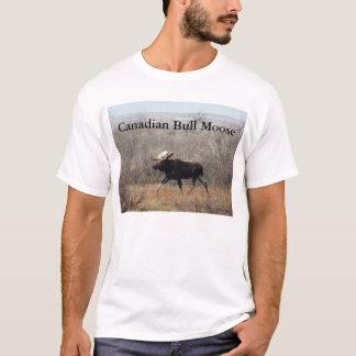 M0010 Bull Moose T-Shirt