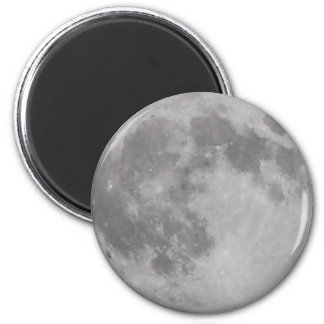 m00n actract 2 inch round magnet