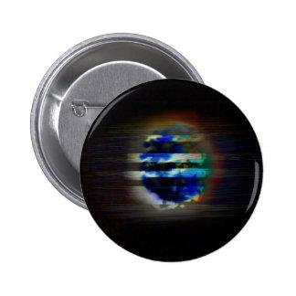 M00n Pinback Button