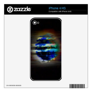 M00n Skin For iPhone 4S