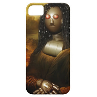 M0NA1ZA-582 iPhone SE/5/5s CASE