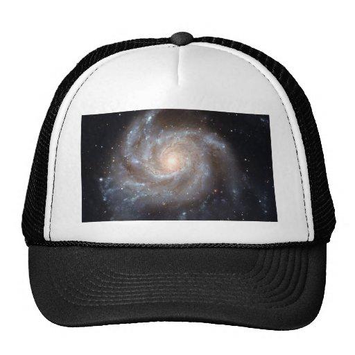 M101 la galaxia del molinillo de viento (NGC 4547) Gorras De Camionero