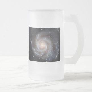 M101 la galaxia del molinillo de viento (NGC 4547) Taza