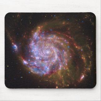 M101 Opt-Xray Mousepads