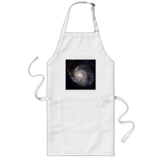M101 The Pinwheel Galaxy (NGC 4547) Long Apron