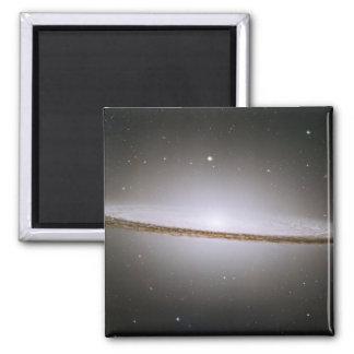 M104, la galaxia del sombrero (NGC 4594) Imán Cuadrado