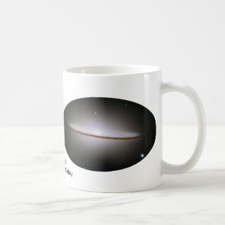 M104 Sombrero Galaxy Mugs