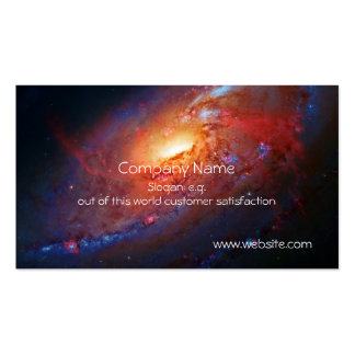 M106 galaxia espiral bastones Venatici
