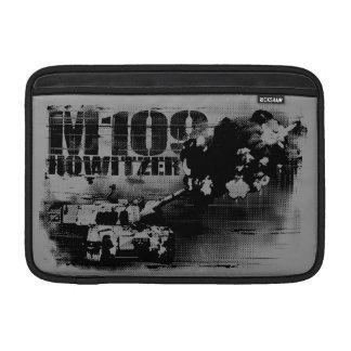 """M109 howitzer 11"""" Macbook Air Sleeve"""