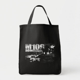 M109 howitzer Grocery Tote