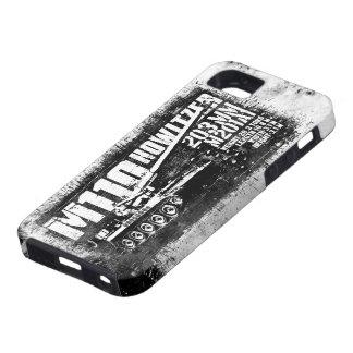 M110 howitzer iPhone 5/5S Case