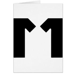 M11 CARD