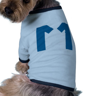 M11 DOG T SHIRT