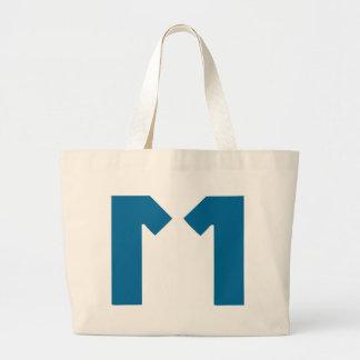 M11 LARGE TOTE BAG