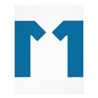M11 LETTERHEAD