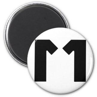 M11 MAGNET