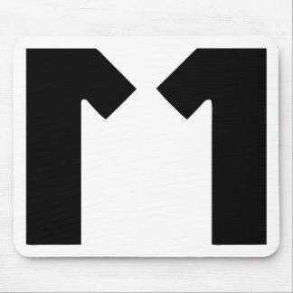 M11 MOUSE PAD