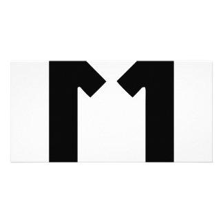 M11 PHOTO CARD