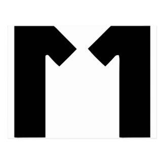M11 POSTCARD