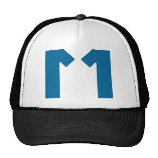 M11 TRUCKER HAT