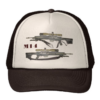 m14 hat