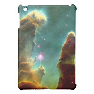 M16 Eagle Nebula or Pillars of Creation Cover For The iPad Mini