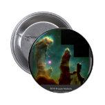 M16 Eagle Nebula 'Pillars of Creation' Pins