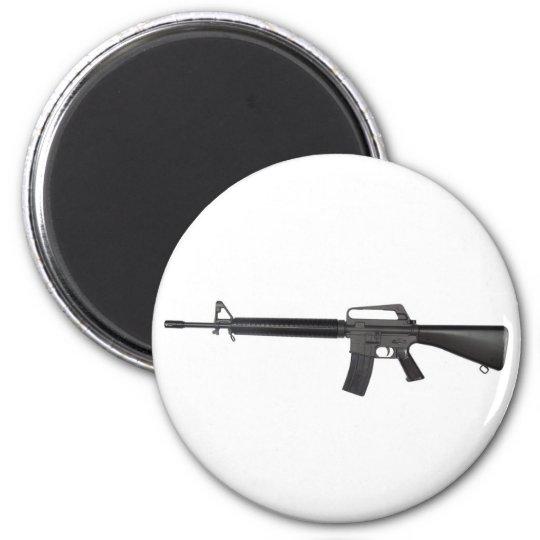 M16 IMÁN REDONDO 5 CM
